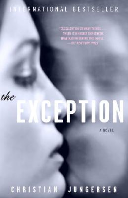 The Exception, Christian Jungersen