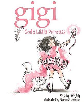 Image for Gigi, God's Little Princess