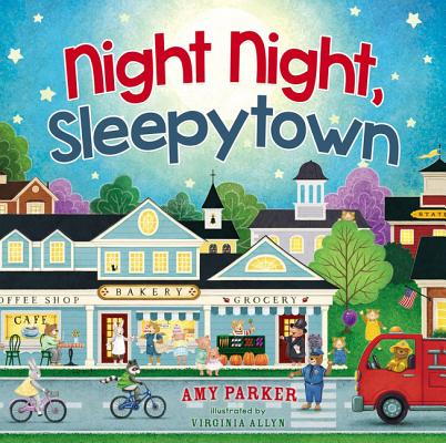 "Image for ""Night Night, Sleepytown Board book"""