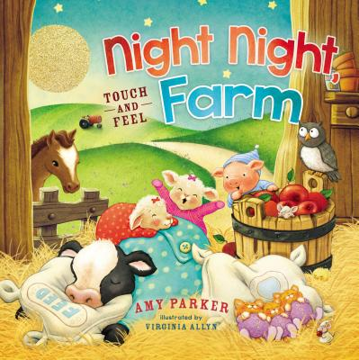 Image for Night Night, Farm Touch and Feel