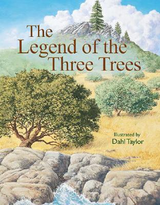 Image for Legend of the Three Trees: The Classic Story of Following Your Dreams