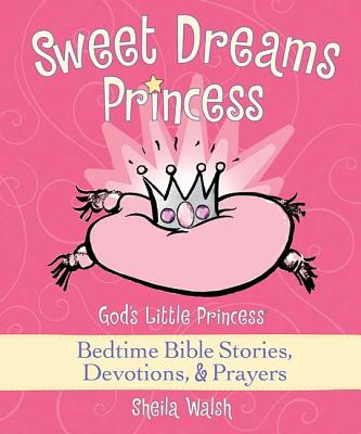 Image for Gigi: God's Little Princess: Sweet Dreams Princess