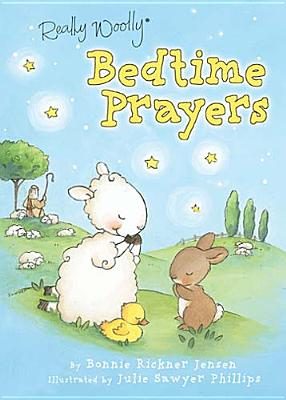 Image for Really Woolly Bedtime Prayers