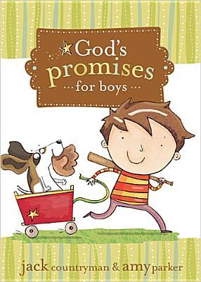 Image for God's Promises for Boys