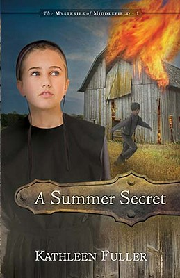 Image for A Summer Secret (The Mysteries of Middlefield Series)