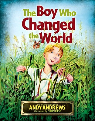 Image for Boy Who Changed the World