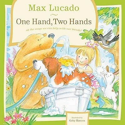 "Image for ""One Hand, Two Hands"""