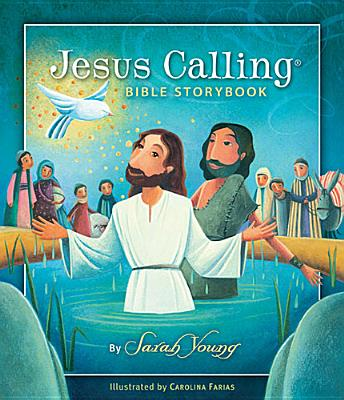 Image for Jesus Calling  Bible Storybook