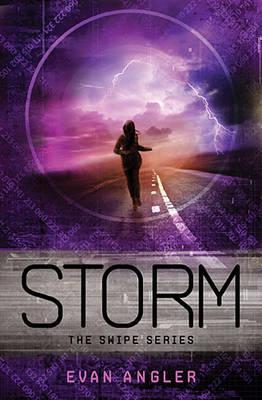Image for Storm (Swipe Series)