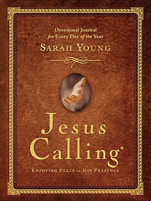 Image for Jesus Calling: Devotional Journal