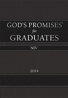 God's Promises for Graduates: 2014 - Black: New International Version, Jack Countryman (Author)