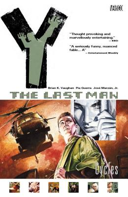 Image for 2 Cycles (Y: The Last Man)