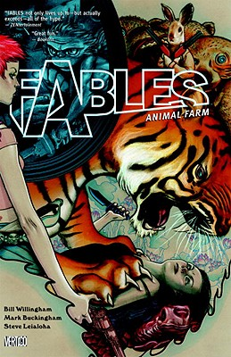 Image for Fables: Animal Farm Book 2