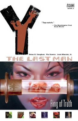 Image for Y: The Last Man, Volume 5: Ring of Truth