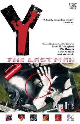 Image for Y: The Last Man Vol. 7: Paper Dolls