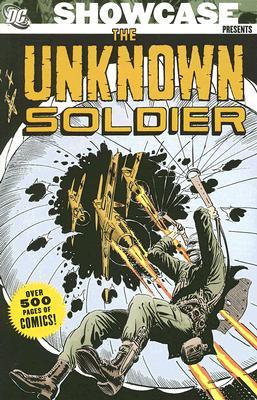 Showcase Presents: Unknown Soldier, Vol. 1