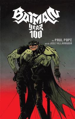 Batman: Year One Hundred, Paul Pope