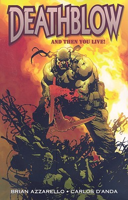 Image for Deathblow Vol. 1