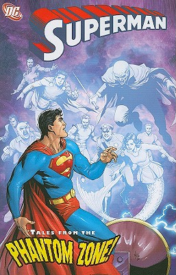 Image for Superman: Tales from the Phantom Zone
