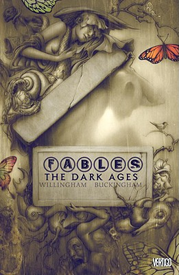 Fables Vol. 12: The Dark Ages, Bill Willingham