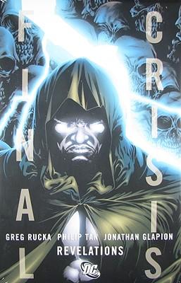 Image for Revelations (Final Crisis)