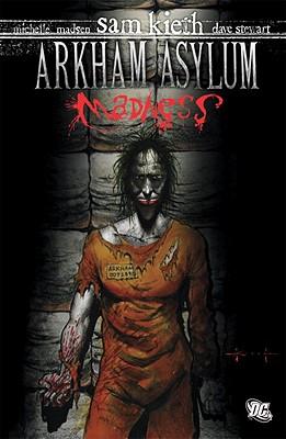 Arkham Asylum, Kieth, Sam