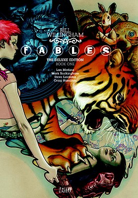 Image for Fables: Book One