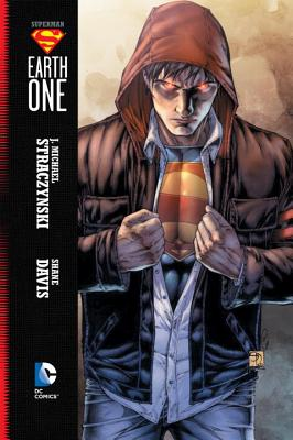Superman: Earth One, Straczynski, J. Michael