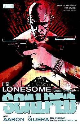 Image for SCALPED: HIGH LONESOME