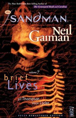 The Sandman Vol. 7: Brief Lives, Gaiman, Neil