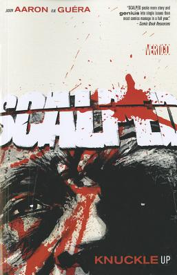 Image for SCALPED, VOL. 9: KNUCKLE UP