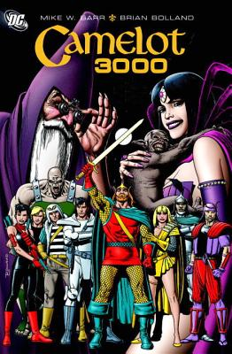 Image for Camelot 3000