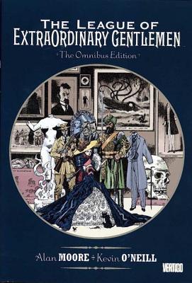 Image for The League of Extraordinary Gentlemen Omnibus