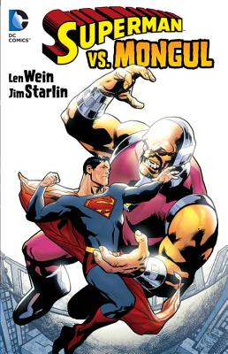 Image for Superman Vs. Mongul