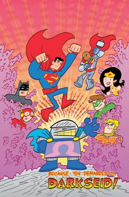 Image for Superman Family Adventures Vol. 2