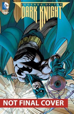 Image for Batman: Legends of the Dark Knight Vol. 2
