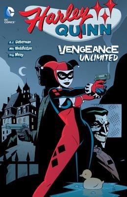 Image for Harley Quinn: Vengeance Unlimited