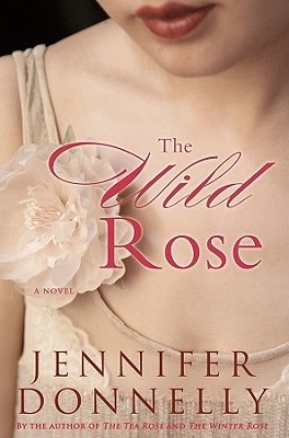 Image for The Wild Rose