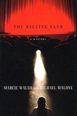 Image for The Killing Club