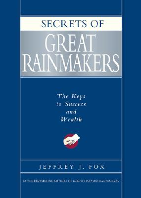 Image for SECRETS OF THE GREAT RAINMAKERS