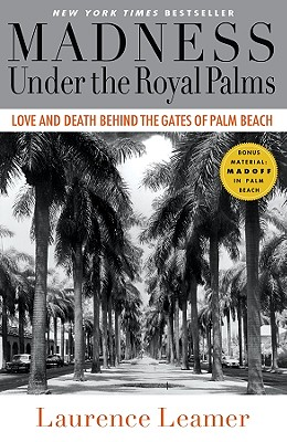 Image for Madness Under the Royal Palms