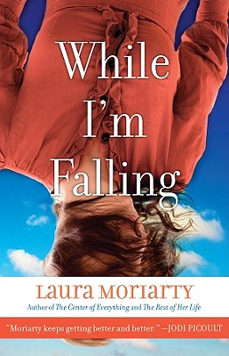 Image for While I'm Falling