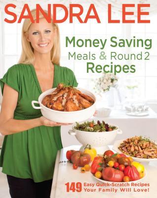 Image for Money Saving Meals & Round 2 Recipes