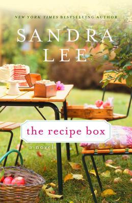 Image for The Recipe Box