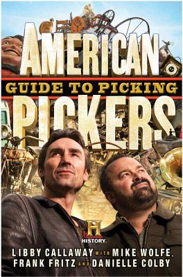 Image for American Pickers Guide to Picking