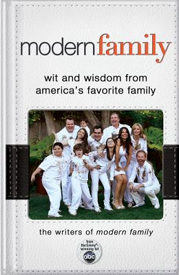 Image for Modern Family: The Book