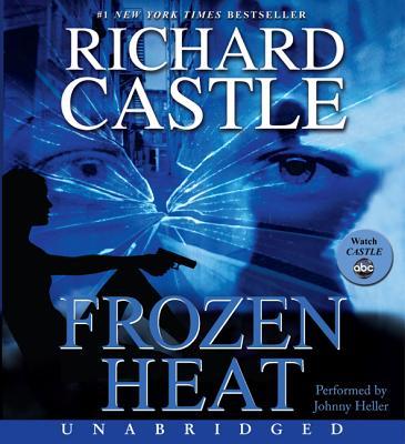 Frozen Heat, Castle, Richard