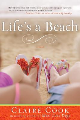 Life's A Beach, Claire Cook