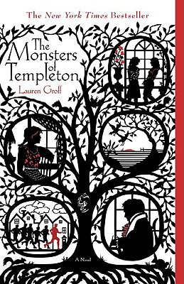 Image for Monsters Of Templeton