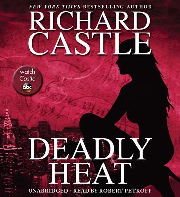 Image for Deadly Heat (Nikki Heat)